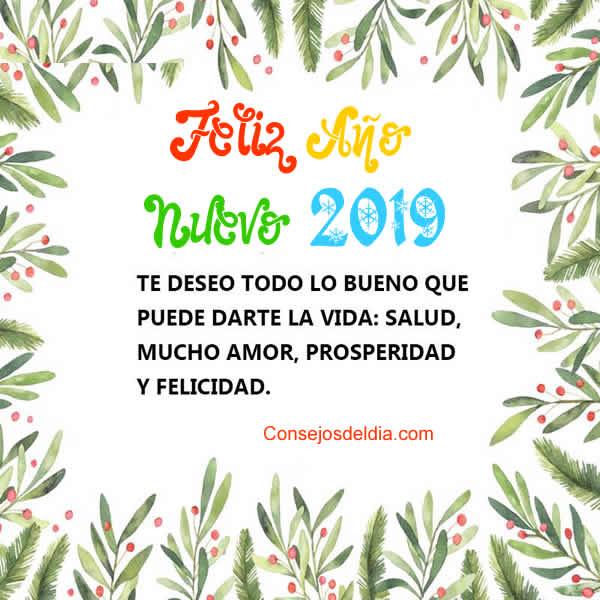 deseos año nuevo