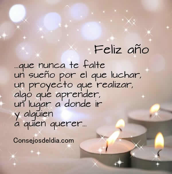 Frases Lindas Feliz Año Nuevo 2019 Hoymusicaromanticacom