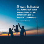Imagenes Bonitas de Amor: El amor en familia