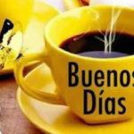 Imagenes Lindas con Frases de Buenos Dias