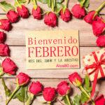Imagenes lindas de San Valentin: Mes de amor y amistad
