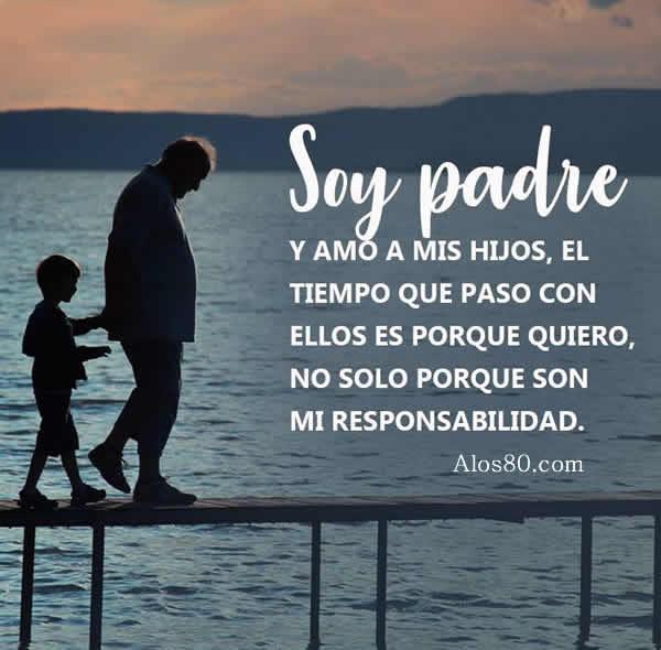 Frases Con Mensajes Bonitos La Responsabilidad Y El Amor