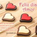 Imagenes Lindas: Dia de la Amistad y el Amor