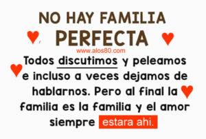 familia perfecta