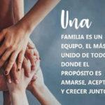 Mensajes para la Familia con Imagenes lindas