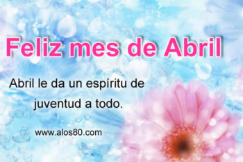 frases abril