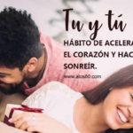 Frases con Imagenes: Tu y Yo Amor