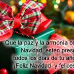 Fotos con frases de Navidad y imagenes