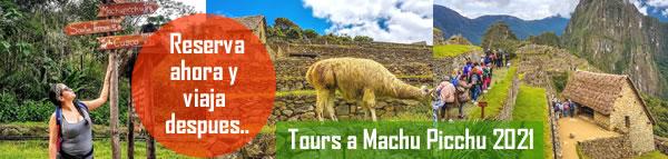 Paquetes de viajes a Cusco y Machu Picchu