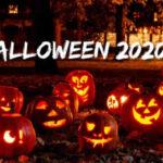 Mensajes de Halloween con imagenes lindas