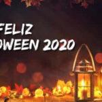 Frases de Halloween 2020 con imagenes bonitas