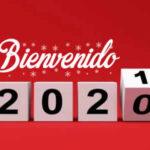 Año Nuevo 2021: Mensajes de Bienvenida al año nuevo