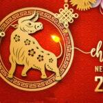 Calendario Chino: Año del Buey 2021