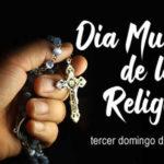 Dia Mundial de la Religion
