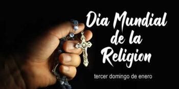 dia de la religion