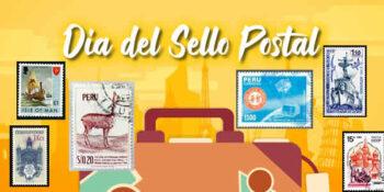 dia del sello postal