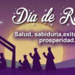 Imagenes bonitas del Dia de Reyes 2021