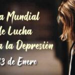 Dia mundial contra la depresion 2021