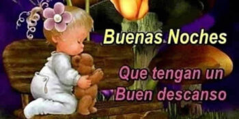 buenas noches frases