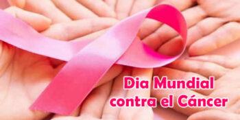 dia contra el cancer