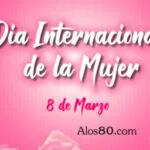 Frases Dia de la Mujer
