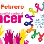 4 de Febrero Dia mundial contra el cancer con imagenes