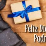 19 de Marzo: Dia del padre en España