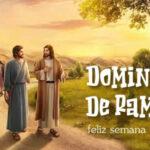 Frases: Domingo de Ramos y Semana Santa