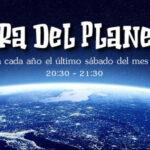 Fechas importantes: La Hora del Planeta
