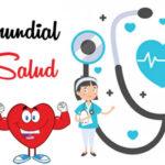 Dia mundial de la Salud con imagenes y frases