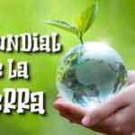 22 de Abril: Dia mundial de la Tierra