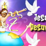 Domingo de resurreccion: Semana santa