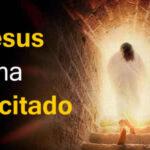 Semana Santa: Jesus ha Resucitado