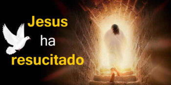jesus ha resucitado
