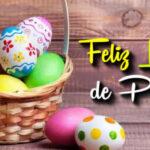 Frases de Lunes de Pascua con imagenes bonitas