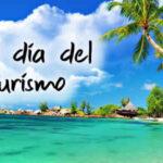 Imagenes Feliz dia del Turismo con frases lindas